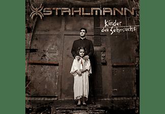 Stahlmann - Kinder Der Sehnsucht (Lim.Digipak)  - (CD)