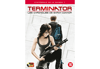 Terminator: The Sarah Connor Chronicles: Season 1 - DVD