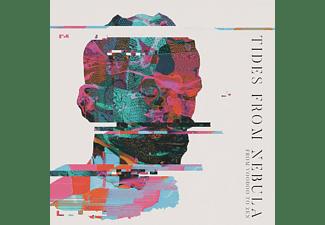 Tides From Nebula - From Voodoo To Zen (black & white splatter vinyl)  - (Vinyl)