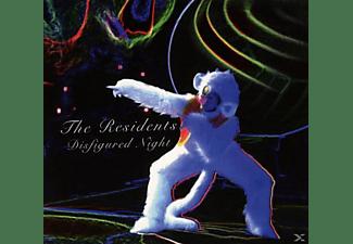 The Residents - Disfigured Night  - (CD)