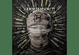 Hammerschmitt - Dr.Evil  - (CD)