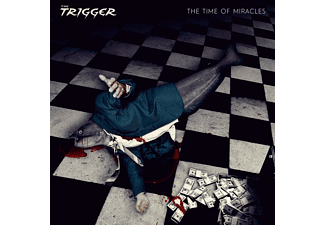 Trigger - The Time Of Miracles  - (CD)