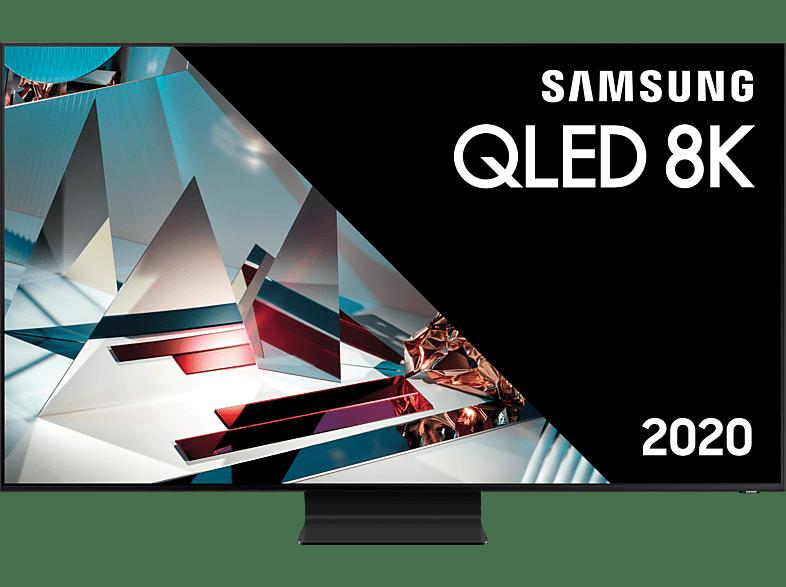 TV SAMSUNG QLED 8K 75 inch QE75Q800TALXXN