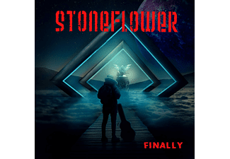 Stoneflower - Finally (CD)