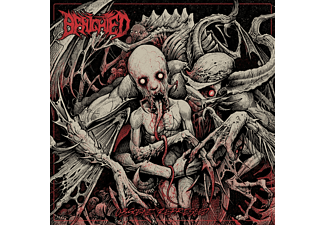 Benighted - Obscene Repressed (Digibox) (CD)