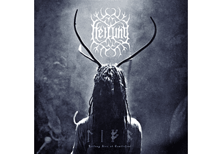 Heilung - Lifa - Helung Live At Castlefest (Digipak) (Blu-ray)