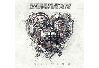 Newman - Ignition (CD)