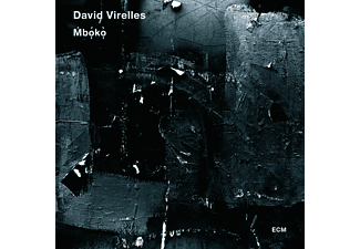 David Virelles - Mbókò (CD)