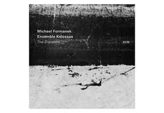 Michael Formanek, Ensemble Kolossus - The Distance (CD)