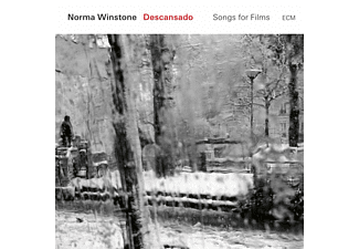 Norma Winstone - Descansado - Songs For Films (CD)