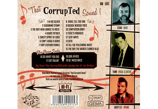 Corrupted - That Corrupted Sound  - (CD)