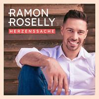Ramon Roselly - Herzenssache - [CD]