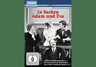 In Sachen Adam und Eva DVD