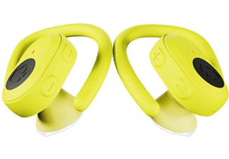 SKULLCANDY Push Ultra TW Electric Yellow