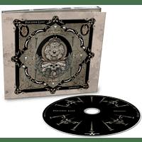 Paradise Lost - Obsidian (Limited Digipak incl. 2 Bonus Tracks) [CD]