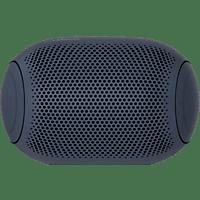LG PL2 XBOOM GO Bluetooth Lautsprecher, Schwarz