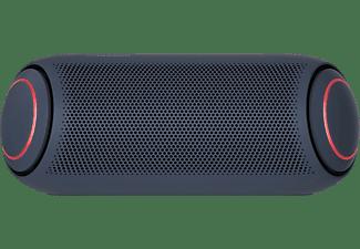 LG PL7 XBOOM GO, Bluetooth Lautsprecher, Ausgangsleistung 30 Watt, Schwarz