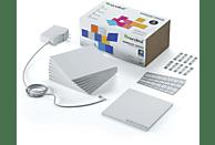 Luces LED - Nanoleaf Kit de 9 paneles LED Cuadrado, WiFi , Multicolor