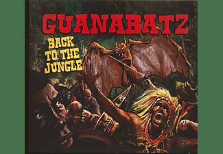 Guanabatz - Back To The Jungle  - (Vinyl)