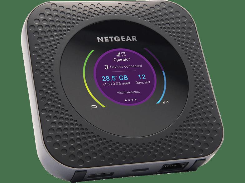 NETGEAR Nighthawk M1 MR1100 Router 1000 Mbit s