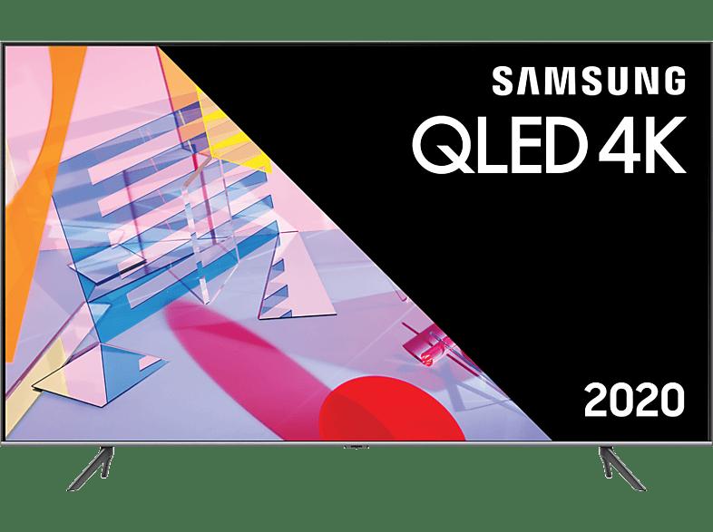 TV SAMSUNG QLED 4K 75 inch QE75Q64TASXXN