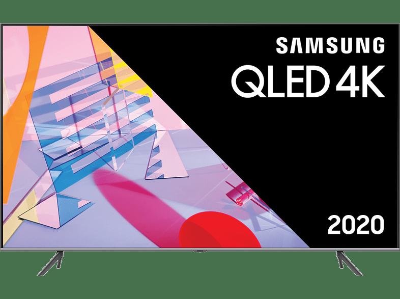 TV SAMSUNG QLED 4K 55 inch QE55Q64TASXXN