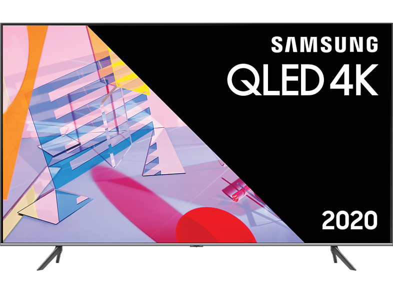 TV SAMSUNG QLED 4K 50 inch QE50Q64TASXXN