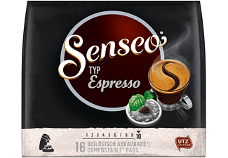 SENSEO 4051963 ESPRESSO UTZ 111G Kaffeepads