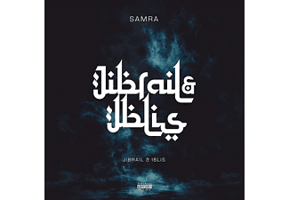 Samra - Jibrail und Iblis [CD]