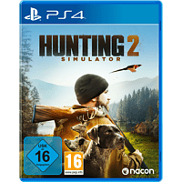 Product Image Hunting Simulator 2 [PlayStation 4]
