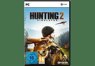 Hunting Simulator 2 - [PC]