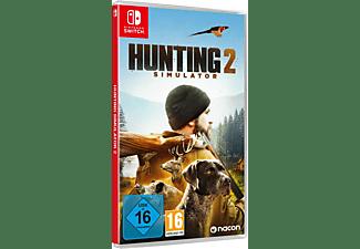 Hunting Simulator 2 - [Nintendo Switch]