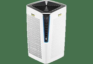 KÄRCHER AF 100 Luftreiniger Weiß/Schwarz (80 Watt, Raumgröße: 100 m², Antibakteriell, antiallergen)