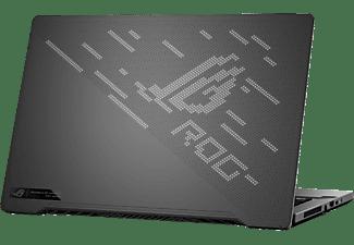 ASUS ROG Zephyrus G14 GA401 AniMe™ Matrix, Gaming Notebook mit 14 Zoll Display, Ryzen™ 7 Prozessor, 16 GB RAM, 512 GB SSD, GeForce RTX™ 2060 with Max-Q Design, Eclipse Gray (AniMe Matrix Version)