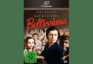 Bellissima (Filmjuwelen) DVD