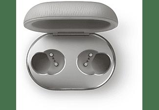 B&O PLAY E8 3rd Gen, In-ear Kopfhörer Bluetooth Grey Mist