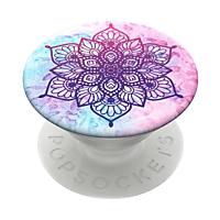 Soporte adhesivo para móvil - PopSockets Nirvana, Soporte adhesivo, Lila