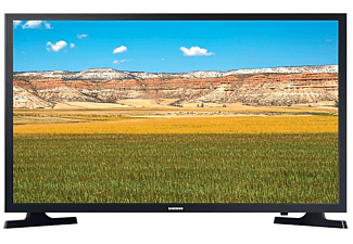 "TV LED 32"" - Samsung T4305, HD, 1366 x 768 píxeles, Smart TV, Wi-Fi, HDR, 900 PQI, 2 HDMI, 1 USB 2.0, Negro"
