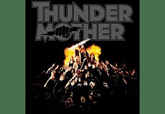 Thundermother - Heat Wave (Deluxe Digipak inkl.3 Bonustracks) [CD]