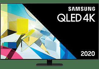 TV SAMSUNG QLED 4K 65 inch QE65Q80TALXXN