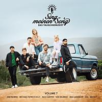 VARIOUS - Sing Meinen Song-Das Tauschkonzert Vol.7 - [CD]