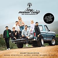 VARIOUS - Sing meinen Song: Das Tauschkonzert Vol.7 (Deluxe - [CD]