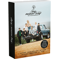 VARIOUS - Sing Meinen Song-Das Tauschkonzert Vol.7 Box LTD - [CD + DVD Video]