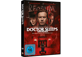 Stephen Kings Doctor Sleeps Erwachen DVD
