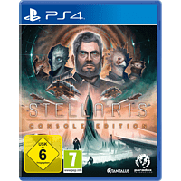 Stellaris Console Edition - [PlayStation 4]