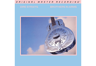 Dire Straits - Brothers In Arms (Hybrid) (Limited Edition) (SACD)