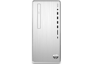 HP Pavilion TP01-1320ng, Desktop PC mit Core™ i5 Prozessor, 8 GB RAM, 256 GB SSD, 1 TB HDD, Intel® UHD Graphics 630