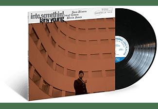 Larry Young - INTO SOMETHIN  - (Vinyl)