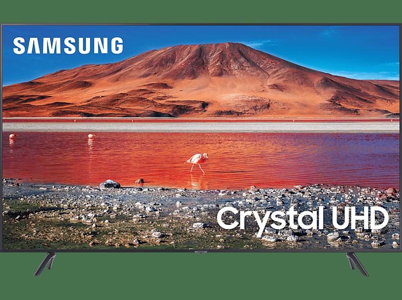 TV SAMSUNG UHD 4K 50 inch UE50TU7170SXXN