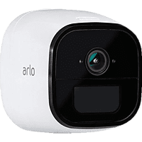 ARLO VML4030-100PES kabellose Go Mobile LTE, Mobile LTE HD-Sicherheitskamera, Auflösung Video: 720p HD